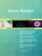 Azure Monitor A Clear and Concise Reference