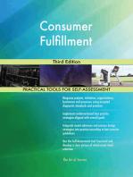 Consumer Fulfillment Third Edition