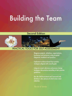 Building the Team Second Edition