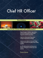 Chief HR Officer Third Edition
