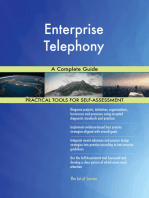 Enterprise Telephony A Complete Guide