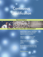 Continuous Qualification Second Edition