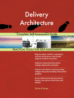 Delivery Architecture Complete Self-Assessment Guide