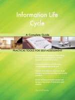 Information Life Cycle A Complete Guide