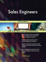 Sales Engineers Third Edition