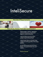 InteliSecure Standard Requirements