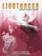 Lightspeed Magazine, Issue 102 (November 2018)