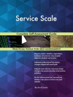 Service Scale Complete Self-Assessment Guide