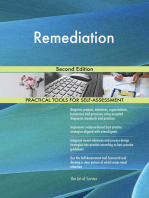 Remediation Second Edition