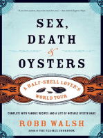 Sex, Death & Oysters