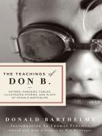 The Teachings of Don B.
