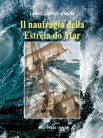 Il naufragio della Estrêla do Mar