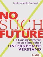 No such Future