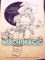 Machimagic