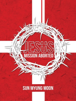 Jesus - Mission Aborted