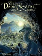 Jim Henson's Beneath the Dark Crystal #4