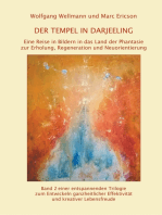 Der Tempel in Darjeeling