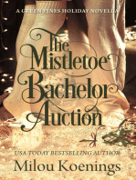 The Mistletoe Bachelor Auction