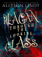 Reagan Through the Looking Glass