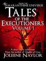 Tales of the Executioners, Volume One