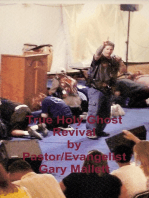 True Holy Ghost Revival