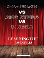 Movie Pass Vs Amc Stubs Vs Sinema