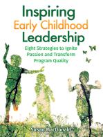 Inspiring Early Childhood Leadership