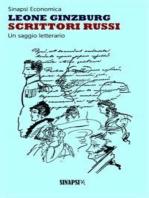 Scrittori russi