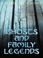 Ghosts and Family Legends