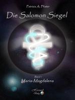 Die Salomon Siegel Band I