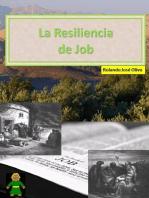 La Resiliencia de Job