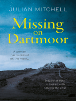 Missing on Dartmoor
