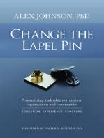 Change The Lapel Pin