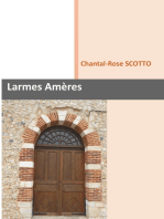 Larmes Amères