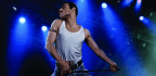 'Bohemian Rhapsody' Glosses Over Freddie Mercury's Roots And Religion — Just Like He Did