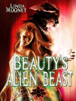 Beauty's Alien Beast