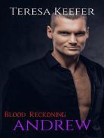 Andrew - Blood Reward