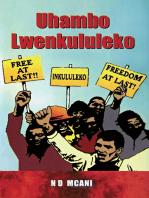 Uhambo Lwenkululeko