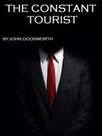 The Constant Tourist | Part 4