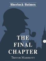 Sherlock Holmes-The Final Chapter