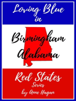 Loving Blue in Red States