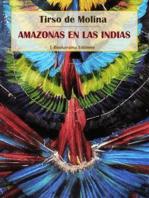 Amazonas en las Indias