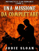 Una Missione da Completare