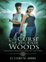 The Curse of the Old Woods