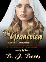 The Grandview (The Ghost of Lady Kathryn Series Book 2)