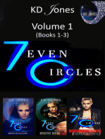 7even Circles Bundle