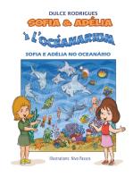 Sofia & Adélia à l'Océanarium