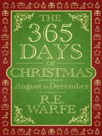 The 365 Days of Christmas