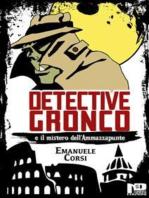 Detective Gronco