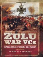 Zulu War VCs
